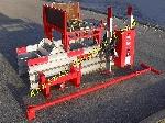 Monte matériaux ALTRAD Mont Vit lève charge (Reconditionné) offre Levage - Manutention [Petites annonces Negoce-Land.com]