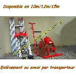 Monte tuiles Altrad Mont-Vit charge 150Kg lève 15m maxi offre Levage - Manutention [Petites annonces Negoce-Land.com]