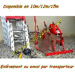Monte tuiles Altrad Mont-Vit charge 150Kg lève 15m maxi [Petites annonces Negoce-Land.com]