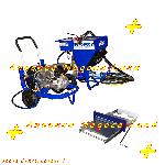 Ensemble machine à projeter Kit de projection Project 8-36 Europro Euromair (Reconditionné) offre Matériel - Outillage [Petites annonces Negoce-Land.com]