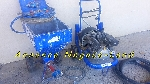 Machine à projection Europro 24p + Compresseur Euromair 36 [Petites annonces Negoce-Land.com]