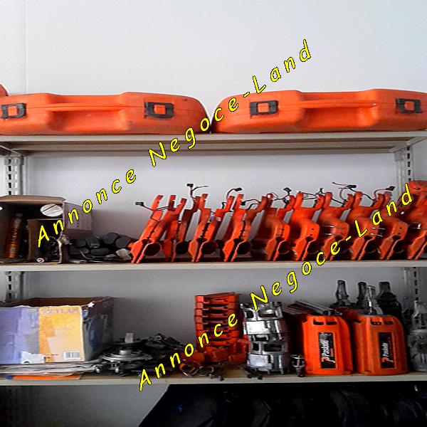 Pièces détachées de Cloueurs Spit Paslode IM350/IM350 90CT/IM350+ [Petites annonces Negoce-Land.com]