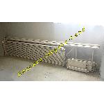 Rack de stockage étagères métalliques renforcées offre Aménagements [Petites annonces Negoce-Land.com]
