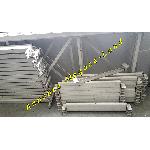 Rack de stockage étagères métalliques renforcées [Petites annonces Negoce-Land.com]