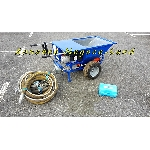 Projeteuse Electrique Crépi/Enduit Europro Compact Pro 30 Euromair (Reconditionné) offre Matériel - Outillage [Petites annonces Negoce-Land.com]