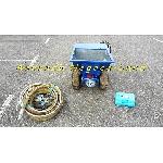 Projeteuse Electrique Crépi/Enduit Europro Compact Pro 30 Euromair (Reconditionné) [Petites annonces Negoce-Land.com]