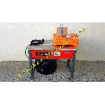 Cercleuse Semi Automatique thermique Robopac SR1000 offre Matériel - Outillage [Petites annonces Negoce-Land.com]