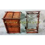 Chariot & caisse de monte tuile lève matériaux Haemmerlin offre Levage - Manutention [Petites annonces Negoce-Land.com]