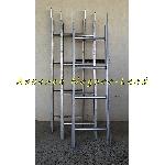 Echelle 2m de lève tuile matériaux monte charge Haemmerlin offre Levage - Manutention [Petites annonces Negoce-Land.com]