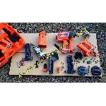 Pièces détachées de Cloueurs Spit Pulsa 700P/700E offre Matériel - Outillage [Petites annonces Negoce-Land.com]