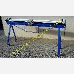 Plieuse Dimos Triade 2M + Rotolame + Adaptateur feuille [Petites annonces Negoce-Land.com]