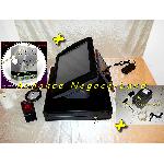 Pack caisse enregistreuse tactile SAGA TPV Perimatic offre Caisses tactiles - TPV [Petites annonces Negoce-Land.com]