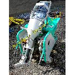 Machine à projeter Imer Koine 4 pour Plâtres et Enduits (2018) offre Matériel - Outillage [Petites annonces Negoce-Land.com]