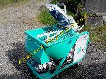 Machine à projeter Imer Koine 4 pour Plâtres et Enduits (2018) [Petites annonces Negoce-Land.com]