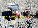 Projeteuse Volumair MPE 80 Europro - Compresseur - Vide sac - Souffleur air chaud [Petites annonces Negoce-Land.com]