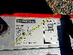 Souffleur générateur sécheur air chaud Thermobile BX 3E [Petites annonces Negoce-Land.com]