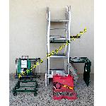 Monte matériaux lève tuile Haemmerlin Maxial MA 415 charge 150kg offre Levage - Manutention [Petites annonces Negoce-Land.com]