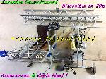 Monte matériaux Comabi Apache 5 Edimatec offre Levage - Manutention [Petites annonces Negoce-Land.com]
