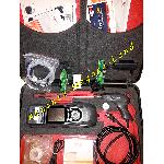 Analyseur de combustion Kimo kigaz 300 [Petites annonces Negoce-Land.com]