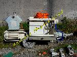 Machine pour projection Enduit de façade & Crépi M-Tec P20 [Petites annonces Negoce-Land.com]