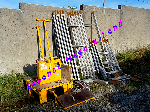 Monte matériaux ALTRAD m150 Mont-Vit lève charge (Reconditionné) offre Levage - Manutention [Petites annonces Negoce-Land.com]